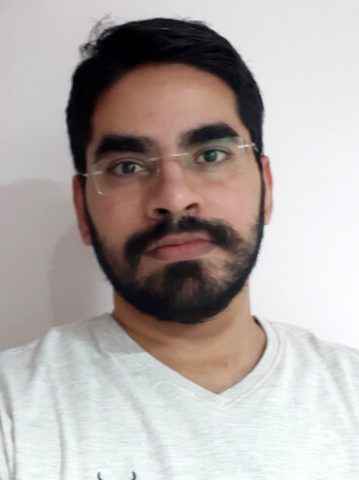 Mahesh Ranga